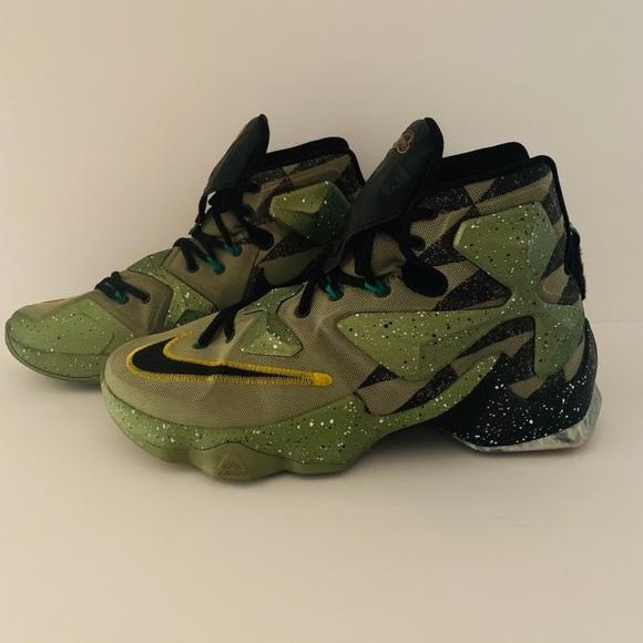 Nike Shoes | Nike Lebron James | Poshmark